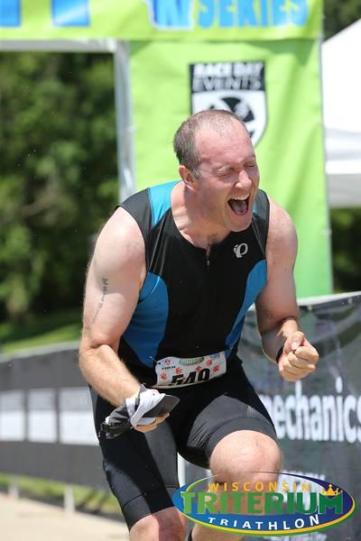 Nick Triathlon