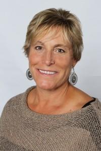 Margaret Leitinger Headshot