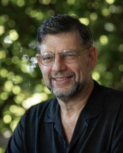 Robin Gaster, Author
