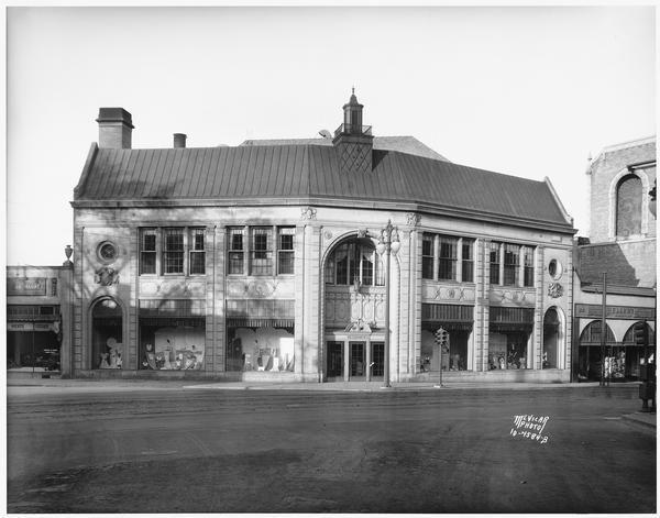 Wisconsin Historical Society Image 6443