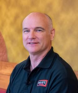 Brian Bergen