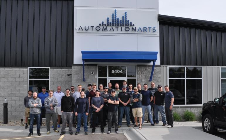 07 Dcsba Automation Arts